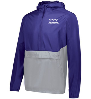 Sigma Sigma Sigma Head of The Pack Pullover