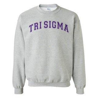 Sigma Sigma Sigma Nickname College Crew