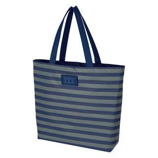 Sigma Sigma Sigma Stripes Tote Bag