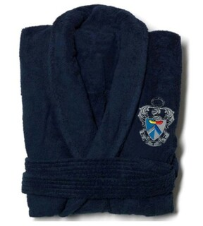 DISCOUNT-Sigma Tau Gamma Bathrobe