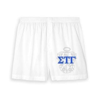 Sigma Tau Gamma Boxer Shorts