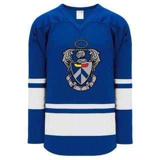 Sigma Tau Gamma League Hockey Jersey