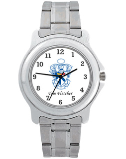 Sigma Tau Gamma Commander Watch