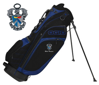 Sigma Tau Gamma Golf Bags