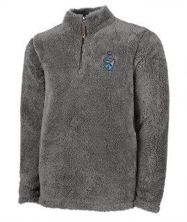 Sigma Tau Gamma Newport Fleece Pullover