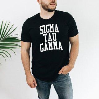 Sigma Tau Gamma Nickname T-Shirt
