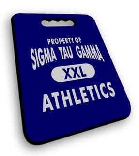 Sigma Tau Gamma Stadium Seat