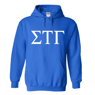 Sigma Tau Gamma World Famous $25 Greek Hoodie