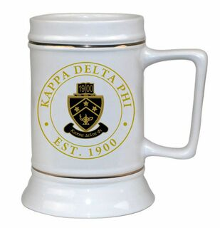 Sorority Ceramic Steins