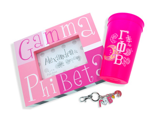 Sorority Deluxe Gift Set