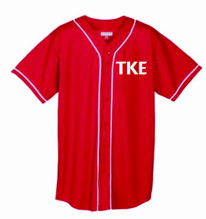 Sorority - Fraternity Wicking Mesh Jerseys