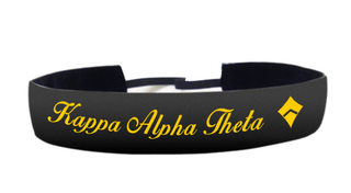 Sorority Headbands
