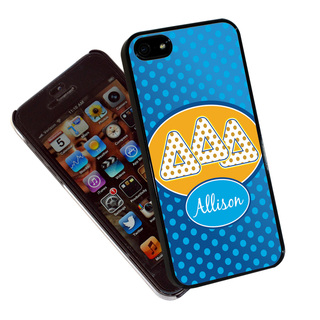 Sorority Dots Phone Cover