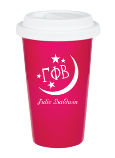 Sorority Latte Mug