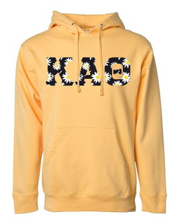 Sorority Independent Trading Co. Lettered Hoodie