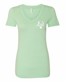 Sorority Mom Ideal V-Neck