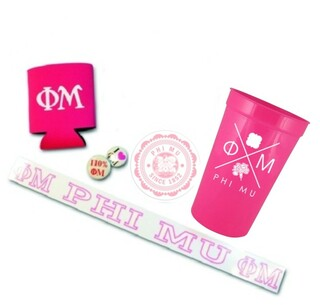 Sorority Pack $15.00