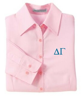 Sorority Placket Shirt