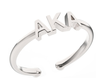 Sorority Rings