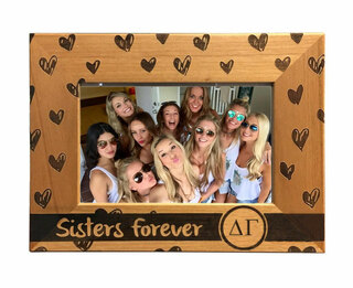 Sorority Sophie Love Frame