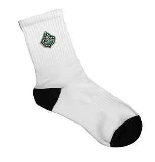 DISCOUNT-Sorority Sport Socks