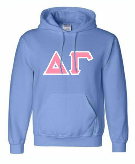 Sorority Sweatshirts: The Greatest Selection. Period.