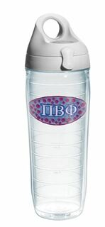 Sorority Tervis Water Bottle