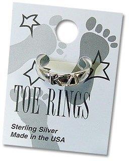 Sorority Toe Rings
