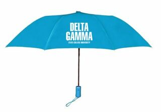 Sorority Umbrellas