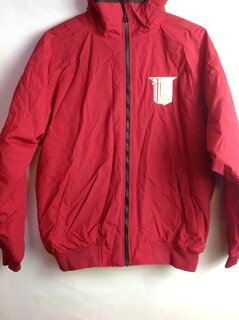 Super Savings - Theta Chi Challenger Jacket - RED