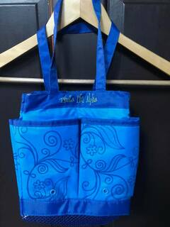 Super Savings - Theta Phi Alpha Caddy - BLUE 1 of 2