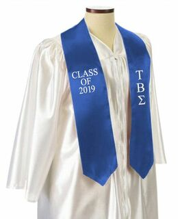 Tau Beta Sigma  Alumni & Graduation Gifts