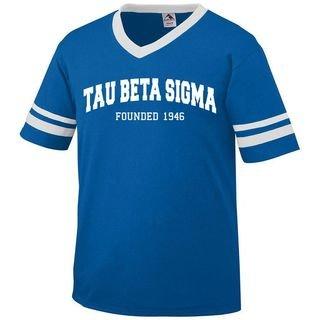 Tau Beta Sigma Founders Jersey