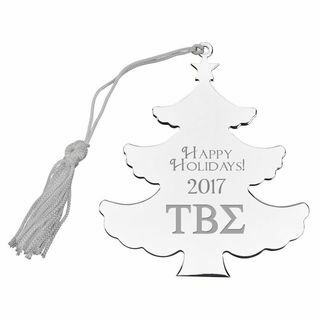 Tau Beta Sigma Holiday Gifts & Christmas Ornaments