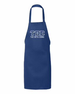 Tau Beta Sigma Large Apron