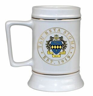 Tau Beta Sigma Mugs, Cups & Glasses