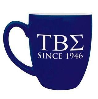 Tau Beta Sigma Mugs, Cups & Glasses