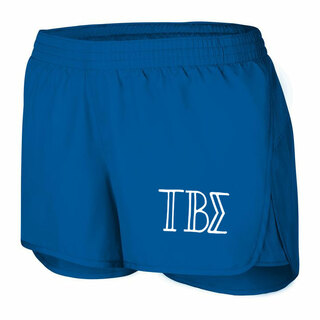 Tau Beta Sigma Wayfarer Short