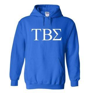 Tau Beta Sigma World Famous $25 Greek Hoodie