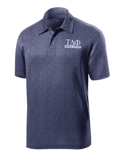 Tau Delta Phi- $25 World Famous Greek Contender Polo