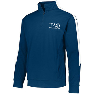 Tau Delta Phi- $30 World Famous Greek Medalist Pullover