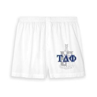 Tau Delta Phi Boxer Shorts