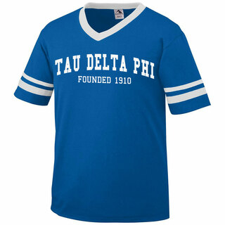 Tau Delta Phi Founders Jersey