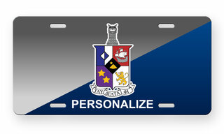Tau Delta Phi License Cover