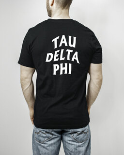 Tau Delta Phi Social T-Shirt