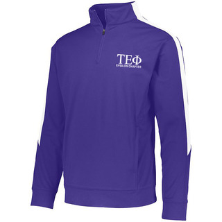 Tau Epsilon Phi- $39.99 World Famous Greek Medalist Pullover