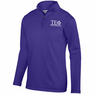Tau Epsilon Phi- $39.99 World Famous Wicking Fleece Pullover