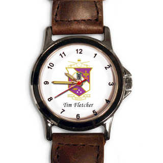 Tau Epsilon Phi Admiral Watch