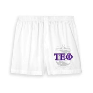 Tau Epsilon Phi Boxer Shorts