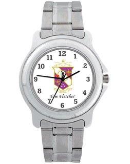 Tau Epsilon Phi Commander Watch